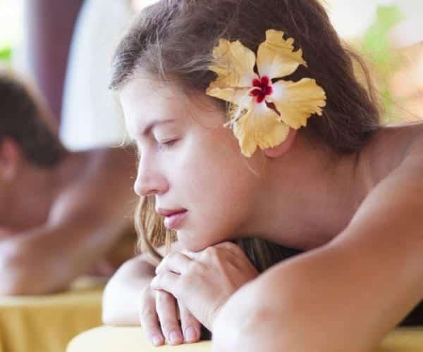 Wedding Massage And Day Spa