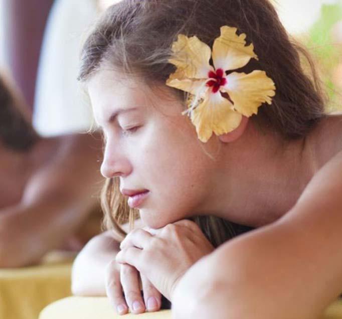 Couples Massage Review
