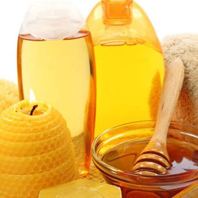 Honey Spa Treatments