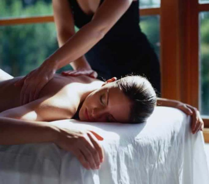 Massage Geelong Day Spa