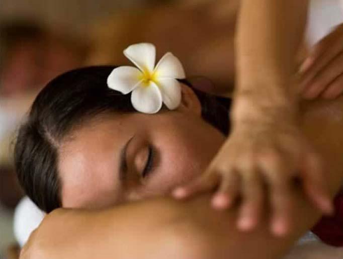 Massage Perth Day Spa Beauty