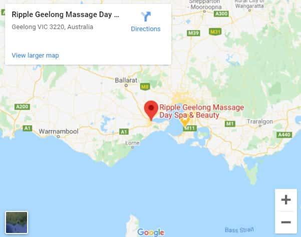 Ripple Geelong Massage Day Spa And Beaiuty