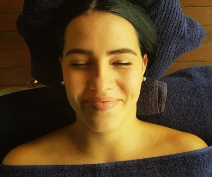 Mobile massage work