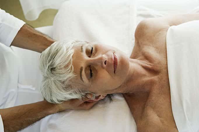 Nursing Home Massage
