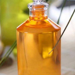 Rejuvenation Massage Oil